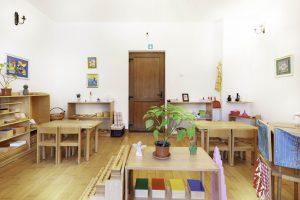 mediul Montessori